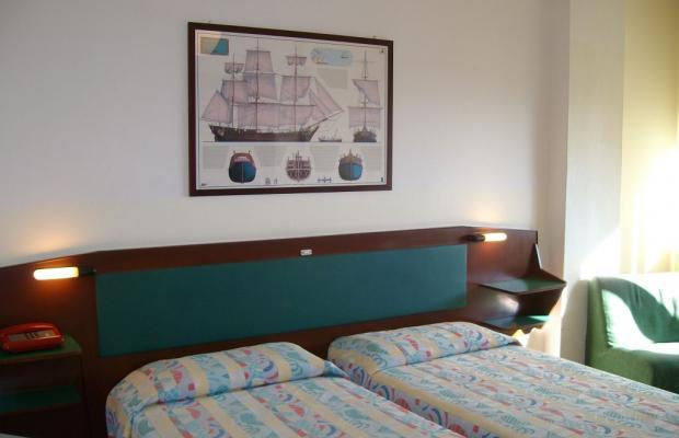 фото отеля Robinia изображение №5