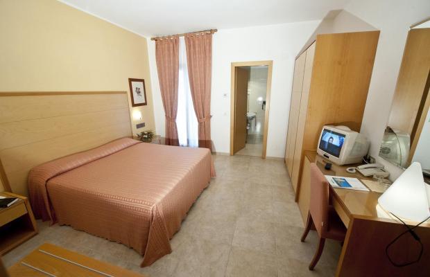 фото отеля Degli Aranci изображение №29
