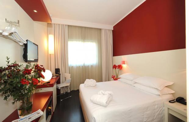 фотографии отеля Michelino изображение №19