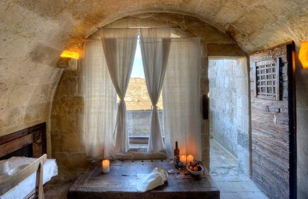 фотографии отеля Sextantio Le Grotte Della Civita изображение №35