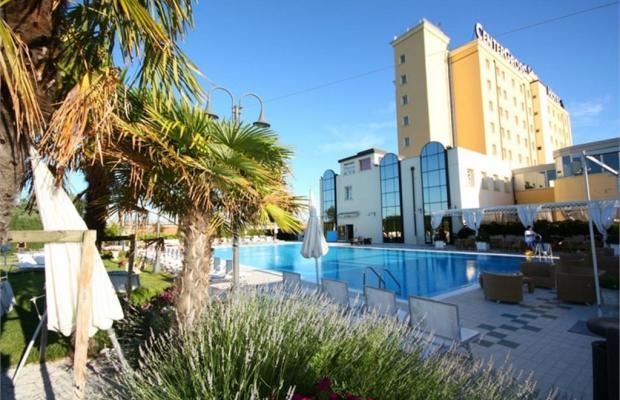 фото отеля Zanhotel & Meeting Centergross изображение №1