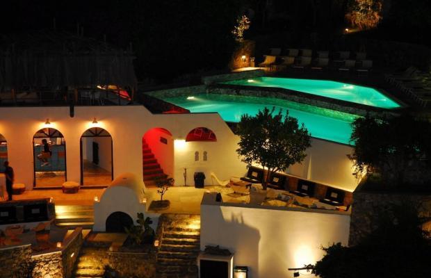 фотографии отеля Grand Hotel Santa Domitilla изображение №27