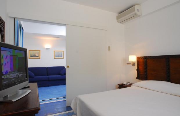 фотографии отеля Grand Hotel Santa Domitilla изображение №23