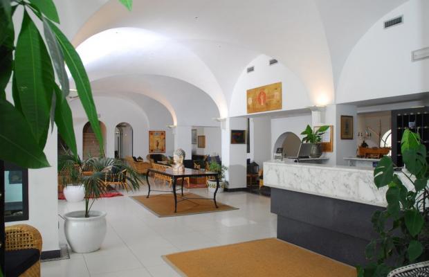 фотографии отеля Grand Hotel Santa Domitilla изображение №19