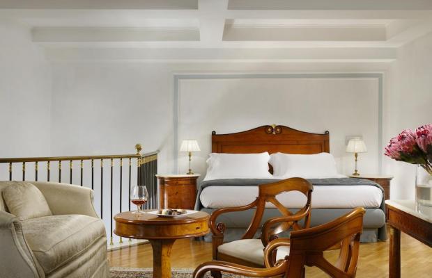 фото отеля Grand Hotel Parker's изображение №29