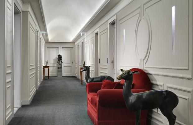 фото отеля Grand Hotel Parker's изображение №5