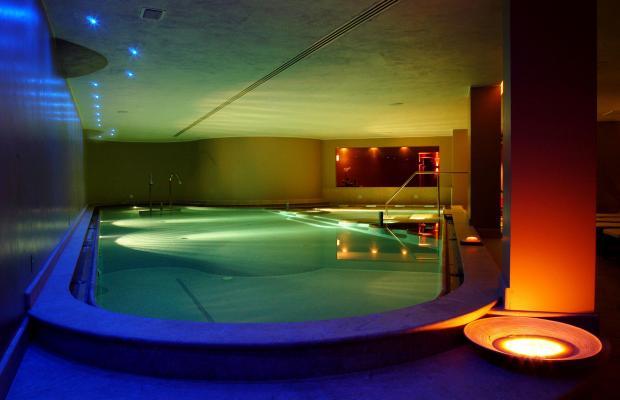 фотографии отеля Ambasciatori Place (ex. Ambasciatori Meeting & Spa Hotel) изображение №23