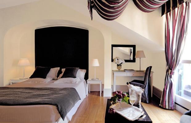 фото Eight Hotel Portofino (ex. San Giorgio) изображение №22