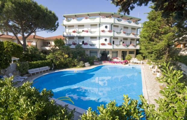 фото отеля K2 Hotel Numana изображение №1