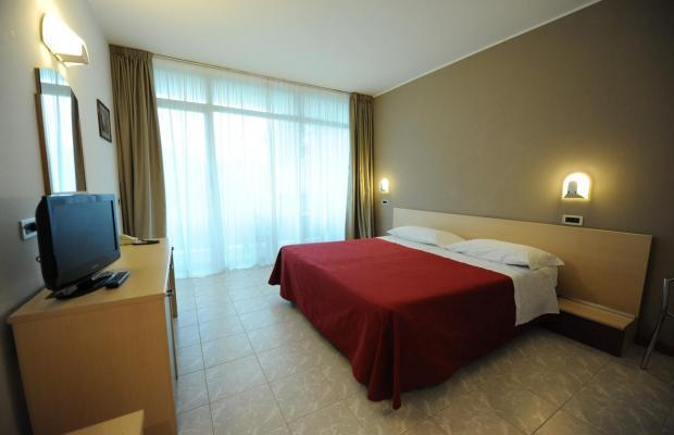 фотографии отеля Elvezia изображение №11