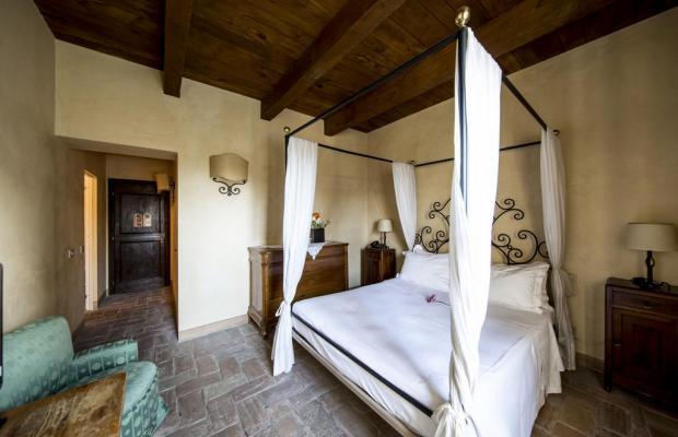 фотографии отеля Relais Palazzo Viviani изображение №27