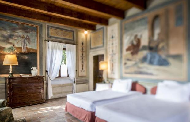 фотографии отеля Relais Palazzo Viviani изображение №23