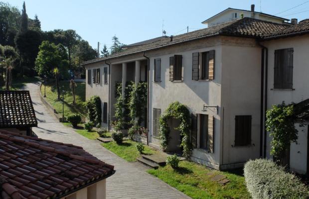 фото отеля Relais Palazzo Viviani изображение №9