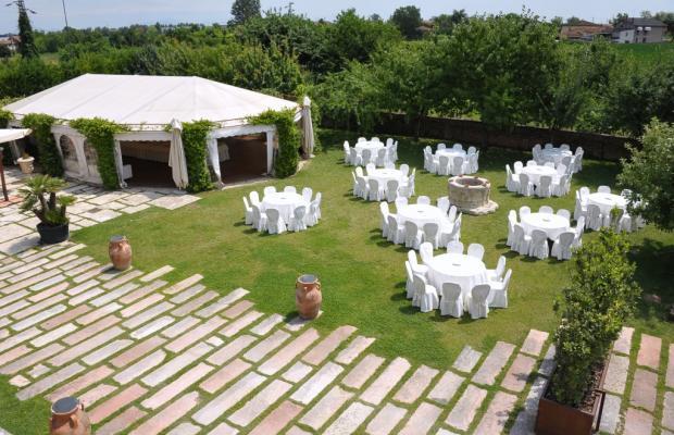 фото отеля Castello Bevilacqua изображение №13