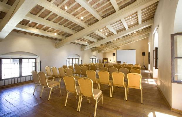 фотографии Castello Bevilacqua изображение №12