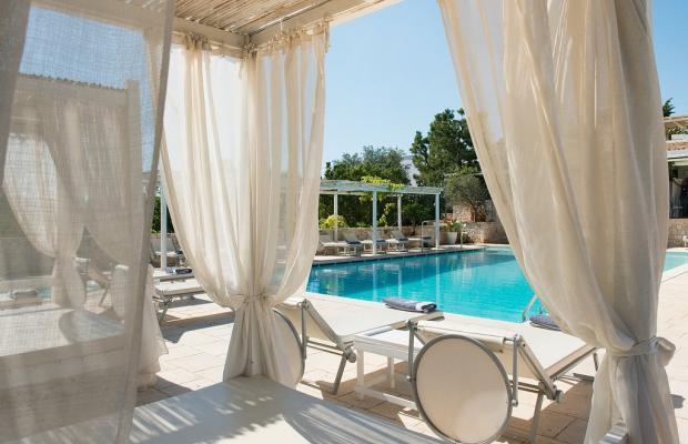 фото отеля Masseria Salinola изображение №17