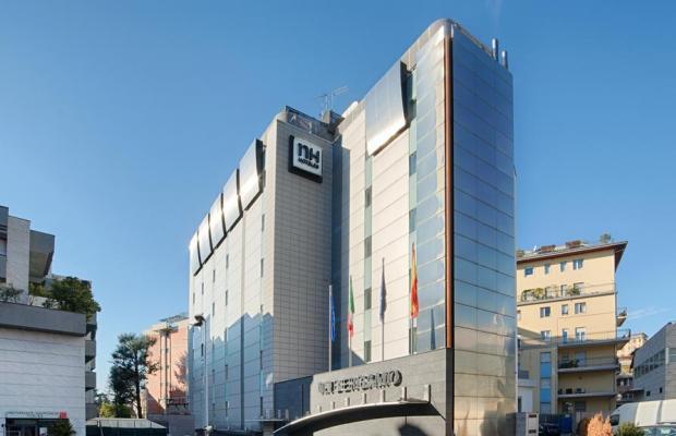 фото отеля NH Bergamo изображение №1