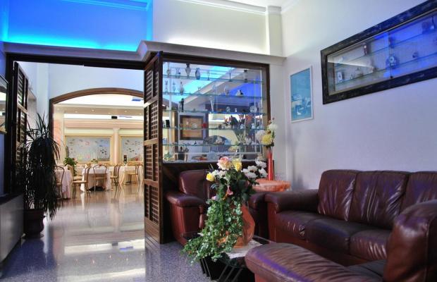 фото отеля Mediterraneo изображение №45
