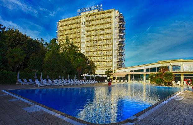 фотографии отеля Terme Internazionale изображение №11