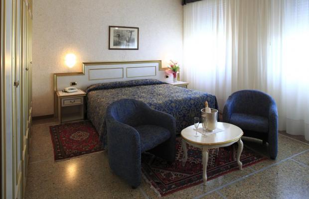 фотографии отеля Terme Internazionale изображение №7