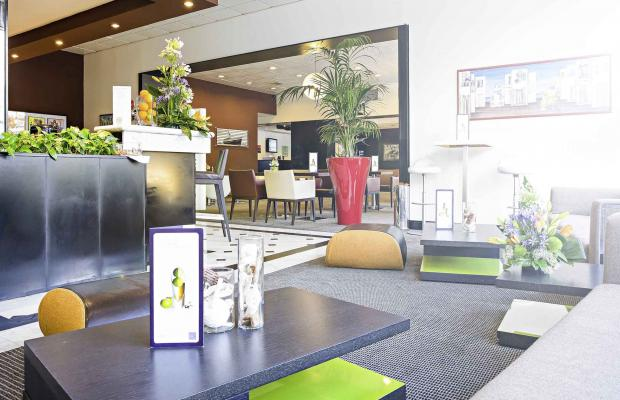 фото Novotel Genova City (ex. Novotel Genova Ovest) изображение №18