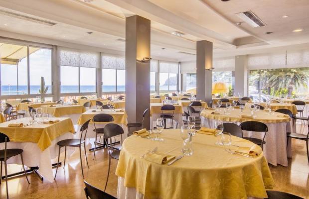 фото отеля Tirreno изображение №41