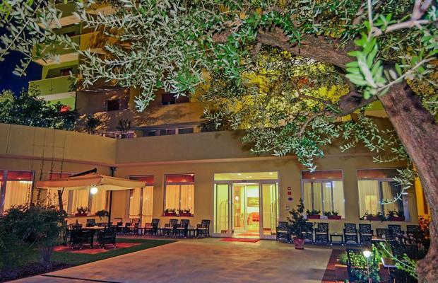 фото отеля Terme Paradiso изображение №21