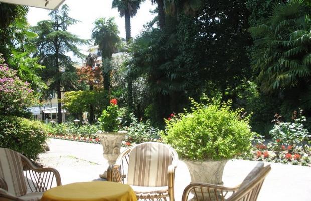 фотографии отеля Terme Villa Piave изображение №3