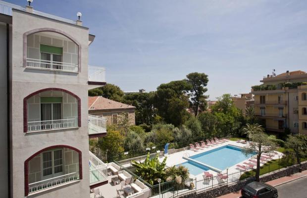 фотографии Garden Hotel Alassio изображение №20
