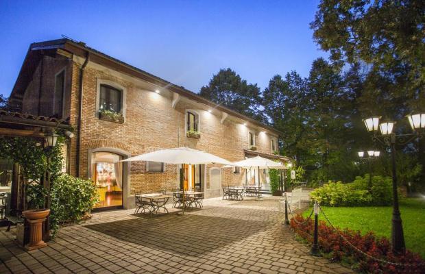 фотографии отеля Savoia Country House изображение №19
