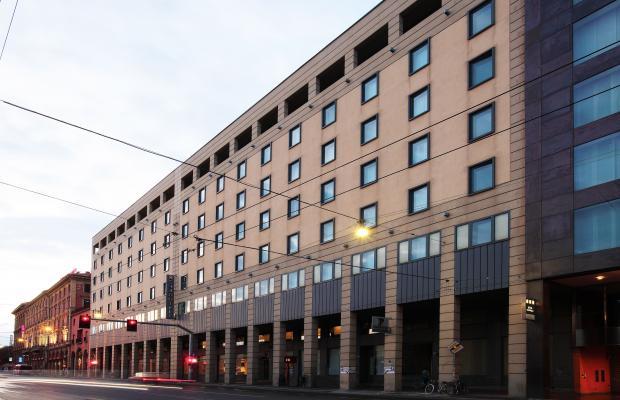 фото отеля Starhotel Excelsior изображение №1