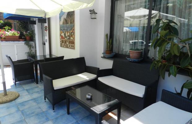 фото отеля Punta Мesco изображение №17