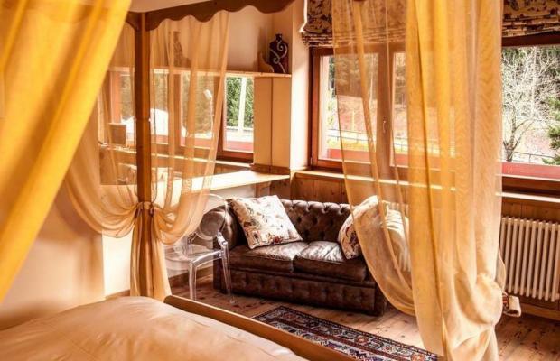 фотографии  La Tana Dell'Orso Hotel & Spa изображение №16