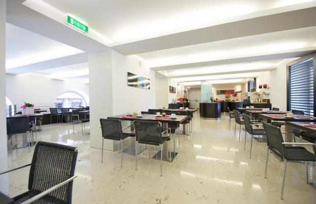 фотографии отеля Mercure Bergamo Palazzo Dolci изображение №23