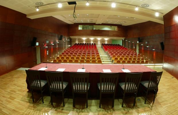 фотографии Regiohotel Manfredi изображение №12