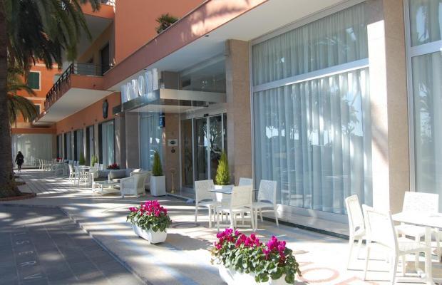 фото Grand Hotel Moroni изображение №18