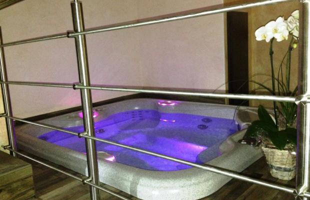 фотографии отеля Grand Hotel Moroni изображение №7