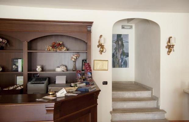 фотографии отеля Arca Di Pienza изображение №7