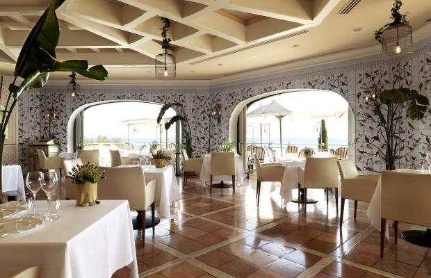 фотографии отеля Il Pellicano изображение №59