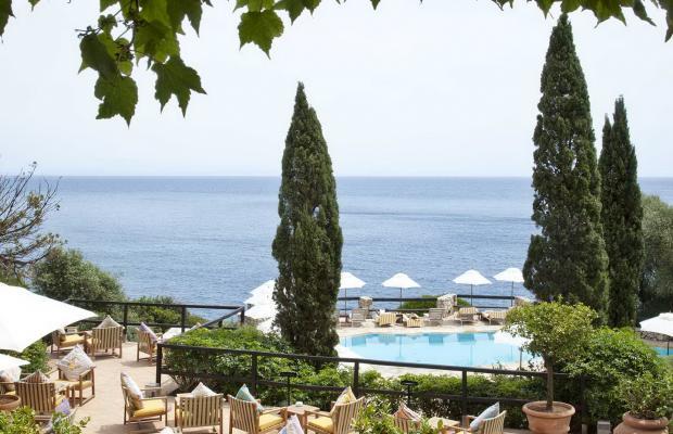 фотографии отеля Il Pellicano изображение №35