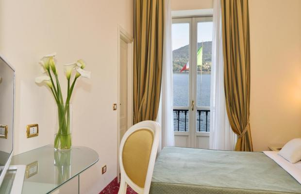 фотографии отеля Grand Cadenabbia изображение №3