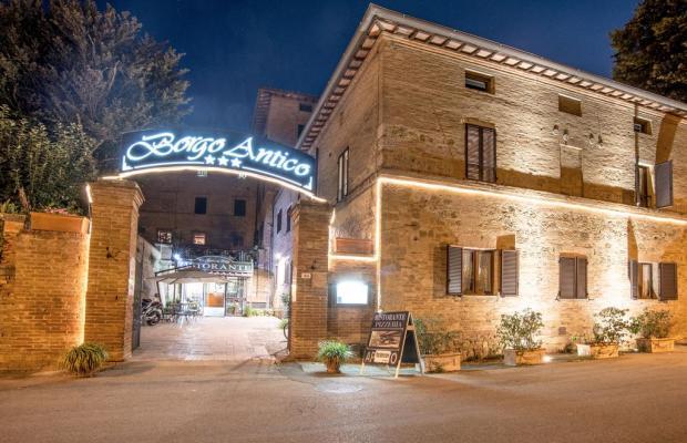 фотографии отеля Borgo Antico изображение №31