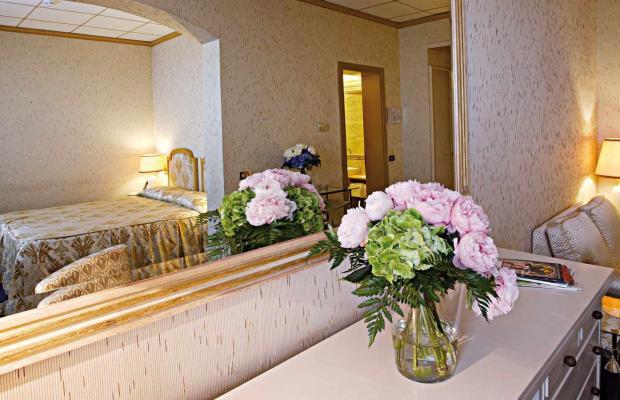 фотографии отеля Grand Hotel Croce Di Malta изображение №39