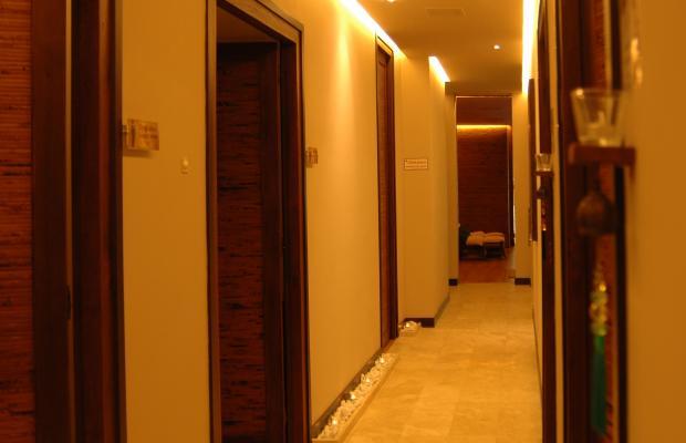 фотографии отеля Grand Hotel Croce Di Malta изображение №11