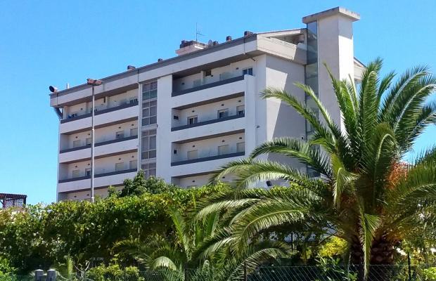 фотографии Palace Hotel Magnolia SPA изображение №4