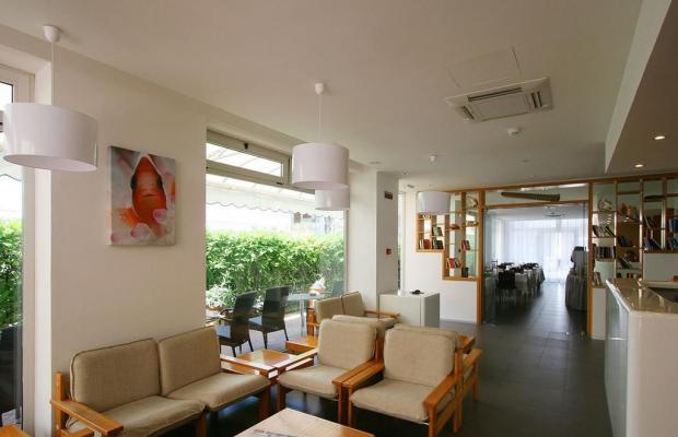 фотографии отеля Simi Lan изображение №15