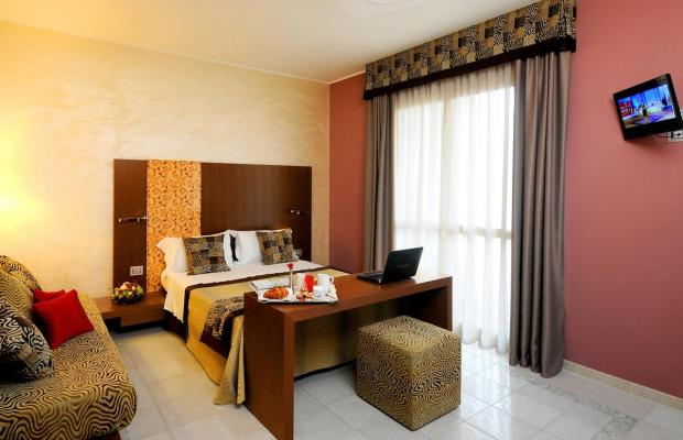 фотографии отеля Serena Majestic Hotel Residence изображение №23