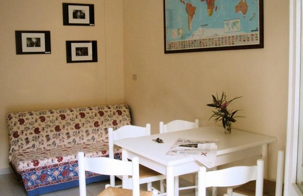 фотографии отеля Residence Hotel Villa Mare изображение №27