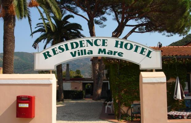 фото Residence Hotel Villa Mare изображение №26