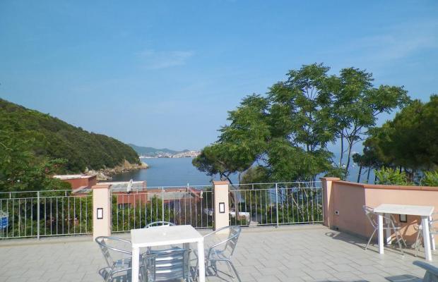 фотографии отеля Residence Hotel Villa Mare изображение №3